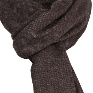Profuomo sjaals PPNS30008D in het Bruin