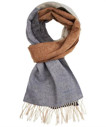 Profuomo sjaals PPSS30002A in het Bruin