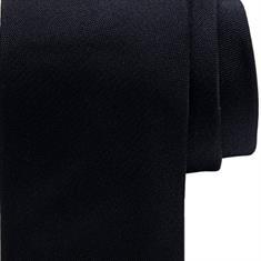 Profuomo stropdas PP5AA0001A in het Zwart