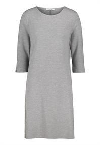 public jurk 1029-8343 in het Grijs Melange