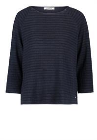 public t-shirts 2140-8357 in het Donker Blauw