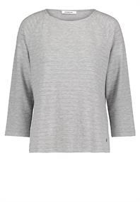 public t-shirts 2140-8357 in het Grijs Melange