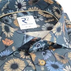 R2 overhemd 108.wsp.083/014 in het Marine