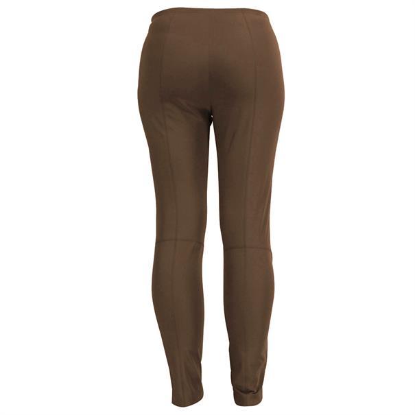 Raffaello Rossi pantalons Giga GIGA-6537 in het Licht Bruin