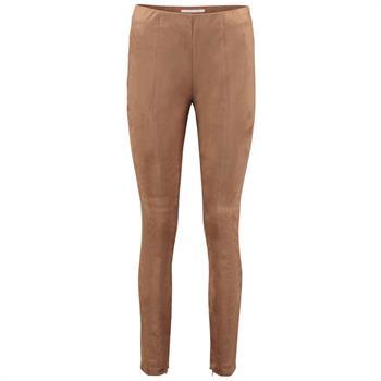 Raffaello Rossi pantalons Slim Fit resa-9953 in het Camel