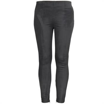 Raffaello Rossi pantalons Slim Fit resa-9953 in het Zwart