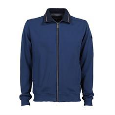 RB Boston trui Regular Fit V922226 in het Blauw