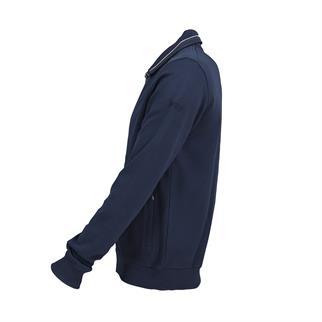 RB Boston trui Regular Fit V922226 in het Donker Blauw