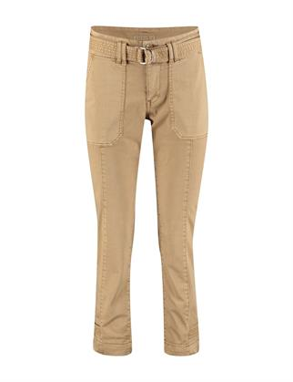 Red Button broek 2801-debby in het Camel