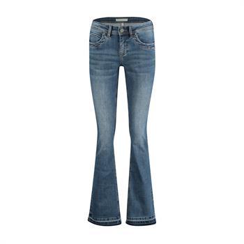 Red Button jeans 2868 babette in het Denim