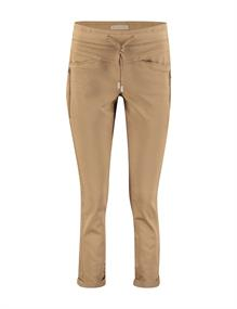 Red Button pantalons 2782-tessy in het Camel