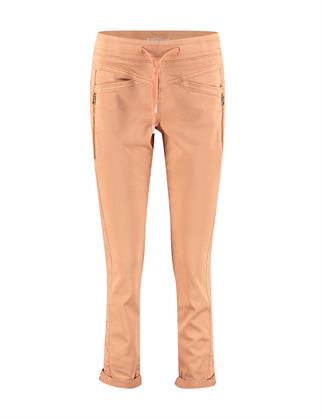 Red Button pantalons 2782-tessy in het Zalm