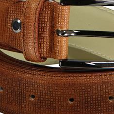 Rehab accessoire belt buffalo wall in het Camel