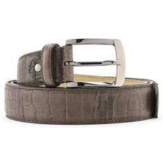 Rehab accessoire belt-croco in het Donker grijs