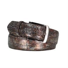 Rehab accessoire belt-salvador-cr in het Bruin