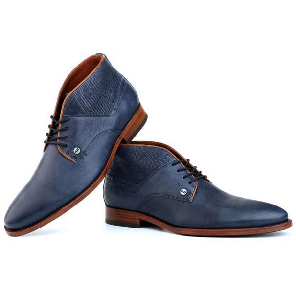 Rehab schoenen alfonso in het Blauw
