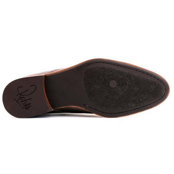Rehab schoenen alfonso in het Camel