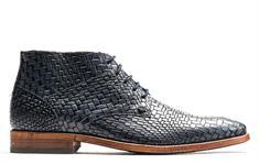 Rehab schoenen Barry-Brick in het Raf