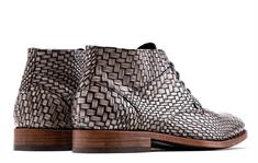 Rehab schoenen Barry-Brick in het Taupe
