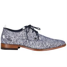 Rehab schoenen greg-pixel in het Donker Blauw