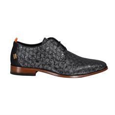Rehab schoenen greg-tetris in het Zwart