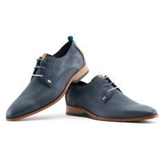 Rehab schoenen greg-wall in het Blauw