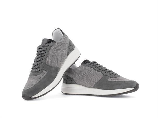Rehab schoenen HUNTER BS in het Grijs