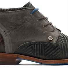 Rehab schoenen salvador-zigzag in het Grijs