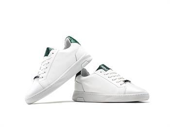 Rehab schoenen ZIYA NVD SNAKE in het Wit