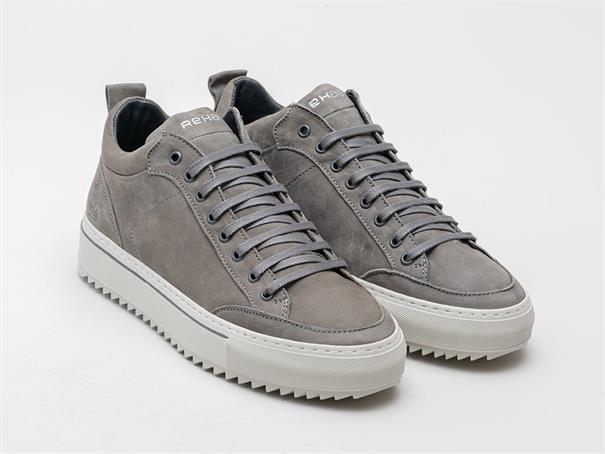 Rehab sneakers craig-nub in het Donker grijs