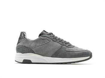 Rehab sneakers HUNTER BS in het Grijs