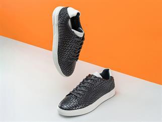 Rehab sneakers teagan-brick in het Raf