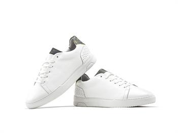 Rehab sneakers TEAGAN BS army in het Wit/Groen