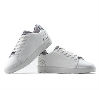 Rehab sneakers teagan-lizard-121 in het Wit/Grijs