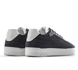 Rehab sneakers thanos-knit in het Donker Blauw