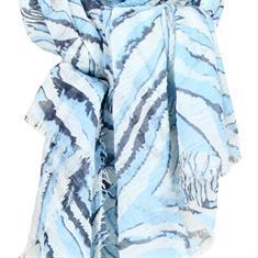 Romano accessoire 64751-1 in het Licht Blauw