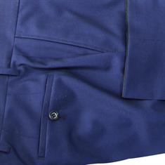 Roy Robson broek 6112/S-  -0240- in het Donker Blauw