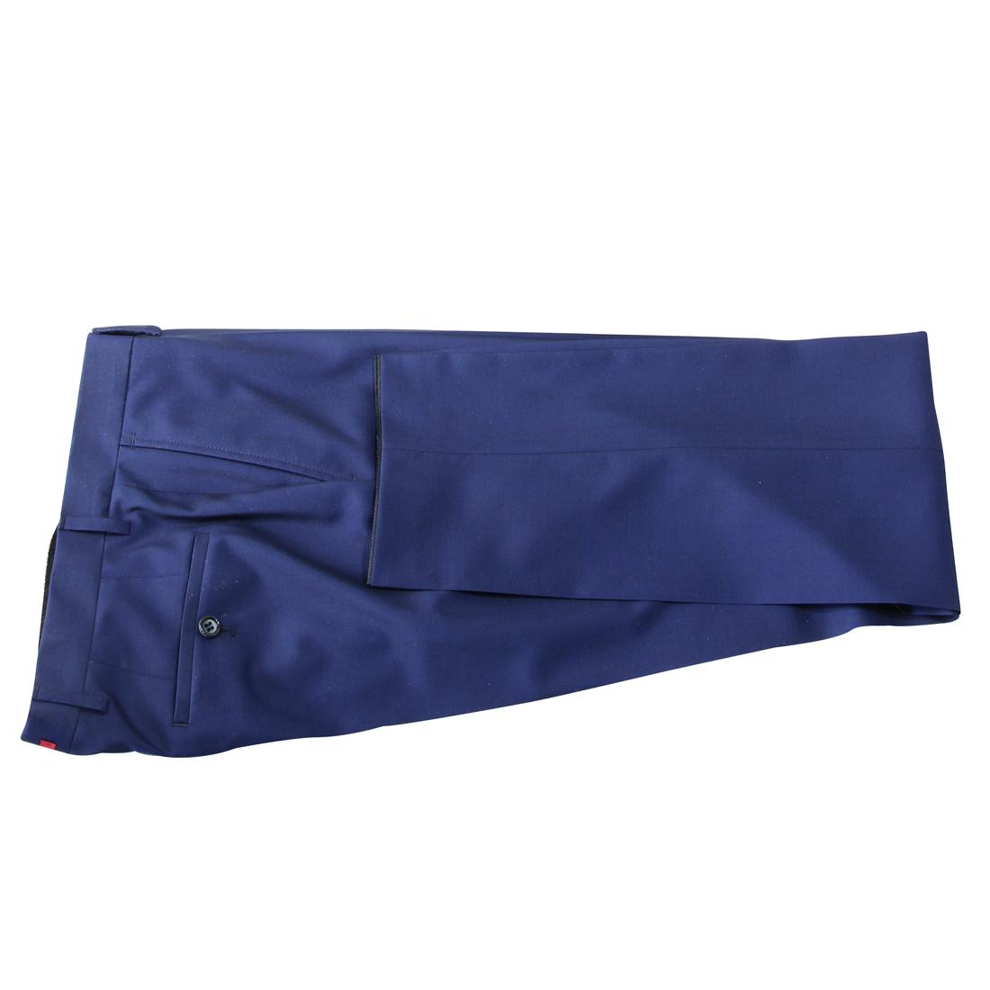 Roy Robson broeken 6112/S- -0240- in het Donker Blauw