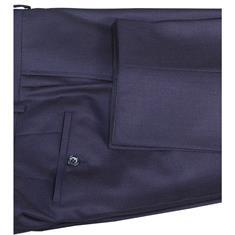 Roy Robson broeken Shape Fit 001071121266600 in het Donker Blauw