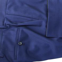 Roy Robson broeken Slim Fit 6112/S-  -0240- in het Donker Blauw