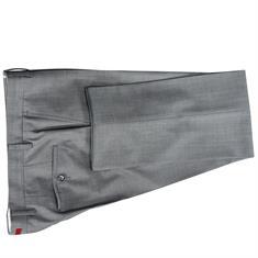 Roy Robson broeken Slim Fit 6112/S-  -0240- in het Grijs
