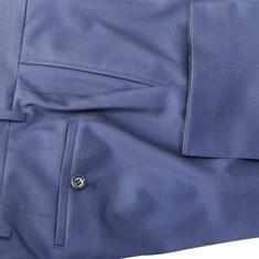 Roy Robson broeken Slim Fit 6112/S-  -0240- in het Inkt