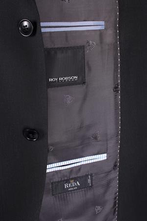 Roy Robson business colbert Regular Fit 5000/S-3042-  - in het Zwart