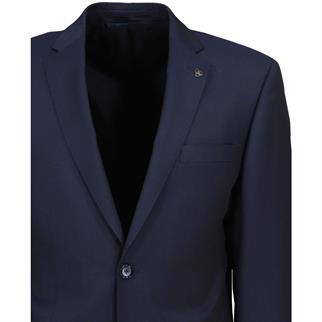 Roy Robson business colbert Shape Fit S00050741254400 in het Donker Blauw