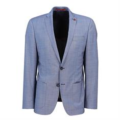 Roy Robson business colbert Slim Fit 000021311730300 in het Blauw