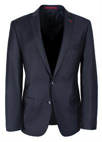 Roy Robson business colbert Slim Fit 5038/S-2062 in het Donker Blauw