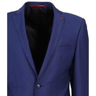 Roy Robson business colbert Slim Fit S00050361694700 in het Blauw
