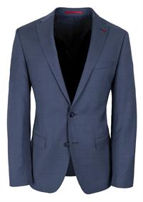 Roy Robson business colbert Slim Fit S00050571004400 in het Blauw