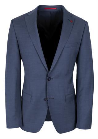 Roy Robson business colbert Slim Fit S00050571004400 in het Blauw