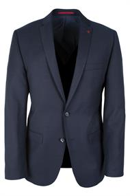 Roy Robson business colbert Slim Fit S00050631594900 in het Marine